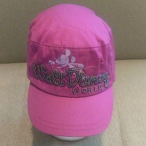 Walt Disney World bucket cap